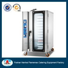 Stainless Steel Commercial Gas Convection Oven