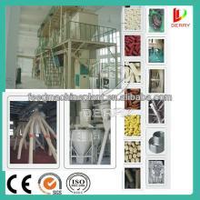 rabbit farm yellow corn importers for automatic animal feed production line used