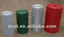 2  x 2  pvc coated galvanized welded  wire   mesh