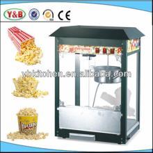 Industrial Popcorn Making Machine /Luxury Stainless Steel Industrial Popcorn Making Machine