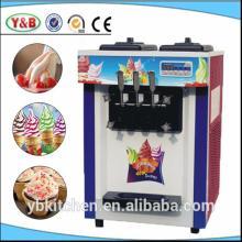 Frozen Yogurt Machine/Table Top Commercial Frozen Yogurt Machine