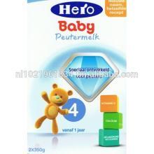 Hero Baby Standard 1 - 5