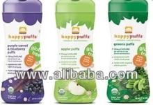 Your Brand - Baby Organic Puffs/Snack