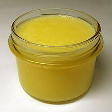Pure Ghee ( Indian Clarified Butter)