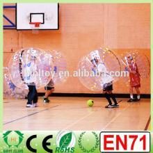 HI-CE bubble football soccer