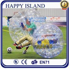 HI 1.2m/1.5m  PVC   giant  beach  ball , bubble foot ball , loopy  ball