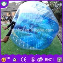 HI Best discount! TPU/PVC paintball balls,bubble football, loopy ball