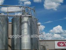 Chicken Feed Silo from China, Feed Silo for Chicken Farm