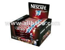 Nescafe Classic 3 in1 18gx28 instant coffee