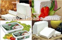 Bulgarian white cheese
