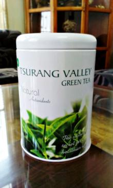 Tsurang Valley Green Tea