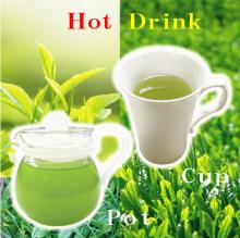 Healthy Japanede green tea for slimming detox with superior durability