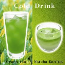 Healthy japanese  green   tea   slim ming powder for drinking