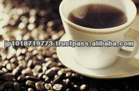 Organic Premium Blend Coffee & Various Japanese Asian Food Beverage