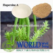 huperzine  a with natural vitamin e /huperzin /  huperzine  a  powder