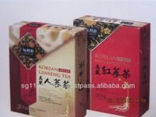 Korean Red Ginseng Tea 50T