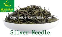 Yellow tea Silver Needle chinese famous tea