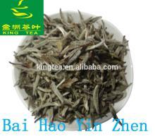 white tea Bai Hao Yin Zhen Chinsese famous