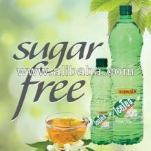 Ice tea Green Tea Sugar free Aspasia