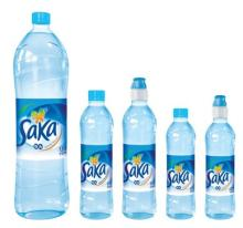 Saka Natural Mineral Water