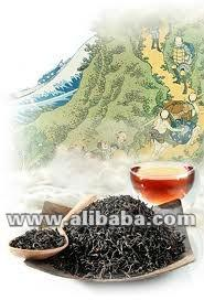 Vietnam hanopi black tea