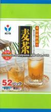japanese barley tea manufacturer 8g 52p