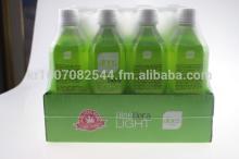 500 ml stevia aloe vera drink