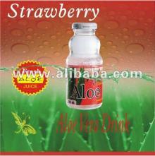 250ml glass bottle Aloe Vera Drink