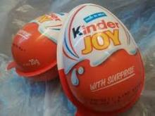 Ferrero Kinder Joy 20g (Kinder Joy Chocolate Egg)