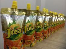 Iced Tea Drinks