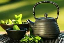 Green tea Viet Nam