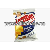 Combos Cheddar Cheese Backed Corn Crackers 198 5gr products