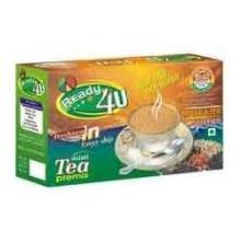 ginger instant flavor drink