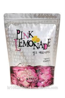 TACO Pink Lemonade