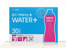 O sulloc Water Plus Happy Sweet