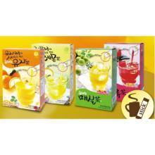 Fresh Citron Tea [32g x 10]