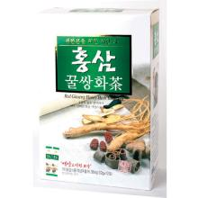 Red Ginseng Honey Herb tonic Tea [32g x 12]