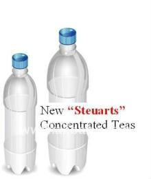Steuarts Concentrated tea (Liquid)
