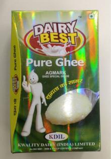 Dairy Best Ghee