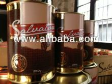 SALVATORE INSTANT COFFEE