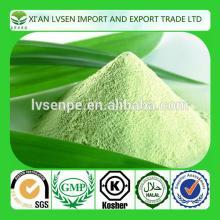 how to make pandan leaf powder