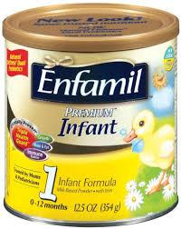United   State s Seller:Enfamil Premium Lipil Infant Formula With Iron Powder 12.5 oz by Enfamil