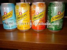 sweppes drink