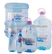 VODITZA BRAND NATURAL MINERAL WATER, PET BOTTLE