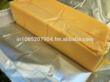 EU Grade A Cow Butter Ghee, Anhydrous Milk Fat 99.8%, Anhydrous Butter