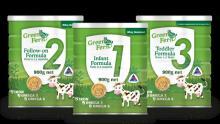 Greenfern Baby Formula