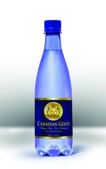 Canadian Gold Artesian Water 500ml (PET Bottle)