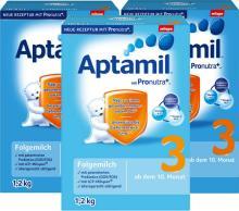 Aptamil Milkpowder