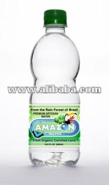 Amazon Premium Water