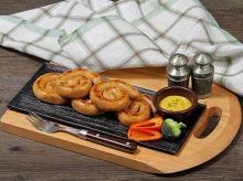 Roll Sausage